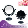 2012 new design chinese plastic antique cosmetic classic mirror vanity make up table mirror