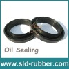 Rubber Sealing Part