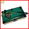 Mini billiard snooker table for sale