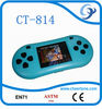 "CT-821 2.5""inch color screen handheld electronic game"