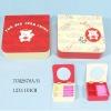 Cartoon children Jewelry Box