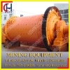 Cone ball mill for gold ore separation