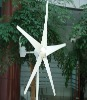 300w 24v low starting up wind turbine generator