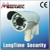waterproof ir night vision cctv camera-SONY CCD