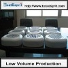 Plastic projects for low volume production