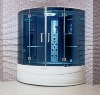 bathtub steam shower room/steam shower house