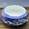 Jingdezhen Ceramic Antique Ashtray