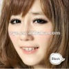 famous black eyewear fancy color lens coco