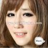 famous black eyewear fancy color lens coco