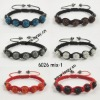 New Arrival 2012 new shamballa bracelets wholesale fashion beaded jewelry