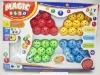 36PCS PUZZLE PUZZLE TOYS bead toys