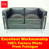 Le Corbusier Leather Sofa LC2 Sofa FA009