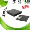 External USB Floppy Drive for laptop/desktop