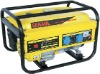 2500W gasoline powered generator
