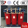 10kV Epoxy Resin Dry-type Transformer (Hot!)