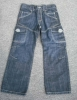 Boy`s denim jeans denim pants