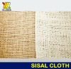 Natural Sisal Polishing Cloth