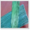 different kind of length straighted cut black iron wire