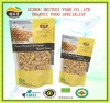 HOT NEW PRODUCTcertified by BCS & GAP, organic non-gmo soybean mushroom