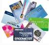 pvc plastic gift card