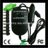 80w universal car chager power supply with 8 dc tip