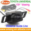 New Waterproof HD CMD Car Rear View Camera For Toyota ES860