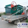 The large capacity sand transport equipment
