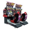 Hot sale ,crazy and popular racing simulator --- Midnight 3DX