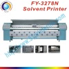 HOT!Large format solvent digital printer Infiniti FY-3278N