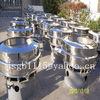 Flour sieve shaker machine