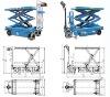 Lift Table ESZ / ESS series