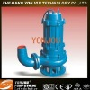 WQ/QW non-clogging submersible sewage pump