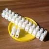 feed through terminal block terminal strip 8.2mm 10.0mm