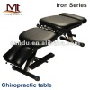 MT Physiotherapy Hospital Chiropractic table SCI-260