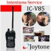 2012 Best sale portable wireless long range tansceiver radio (IC-V85)