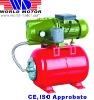 JET seriesautomatic jet pump