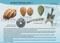 Chinese culture wall chart for foreigners knowing about China
