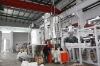 PET crystallizer & dehumidifier machine