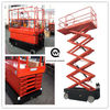 JLG Self-propelled scissor lift