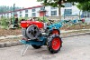 professional walking tractor 8hp power tiller good in farming