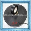 High quality waterproof black color PVC duct tape