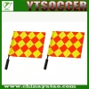 Premier Rotating Flags&referee flag