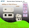 AC Control 300Mbps wifi In-wall Access point Router