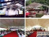 High Quality Marquee,party dome tent, wedding tent