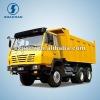 EURO3 SHACMAN O'long 6x4 SX3255BM294 Super Dumper Truck Tipper Truck 25hp