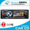 Sharing digital car mp3 cd with Auto-Flip Down Panel USB SD