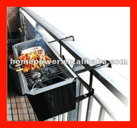 Hanging bbq grill supplier from china