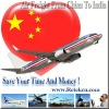 Cheapest Air Freight From Wuhan To India