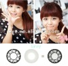 wholesale brand name cosmetic vassen contact lens