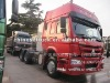 2012 special price!!!!! new and used Howo Tractor Truck
